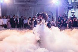 На презентацию свадьбу тяжелый дым спецефекты дим свадьба первый танец