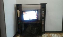 Полка под телевизор