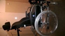 wózek inwalidzki specjalny-NOWY