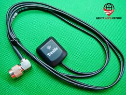 Патч GPS антенна Trimble для EZ-GUIDE 150, 250, 750, Курсоуказатель