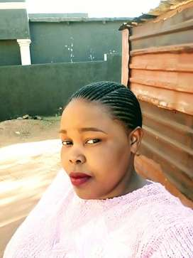 Highly exp and honest Lesotho maid,nanny needs stay in job