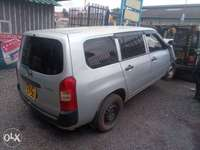Its a salvage motor vehicle which need minimal repair and some part ar 0