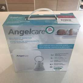 NEW - Angelcare Movement Monitor (AC300); Angel Care Baby Monitor