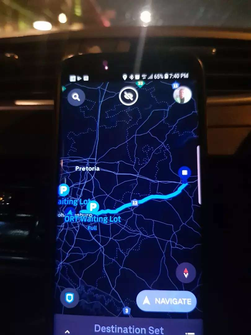 Uber slot wanted rent 0