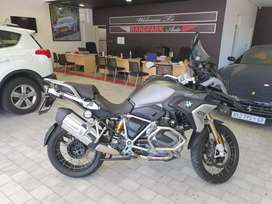 2019 BMW 1250 GS For Sale