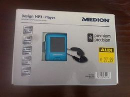 Продам MP3 - плеер MEDION Design MP3-Player