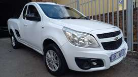 2013 Chevrolet Corsa Utility 1.4 for sale.