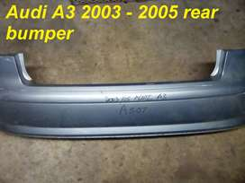 Audi A3 spares for sale.