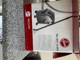 10 litre Wet and Dry vacuum