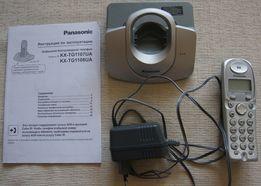 Радиотелефон Panasonic KX-TG1107UA