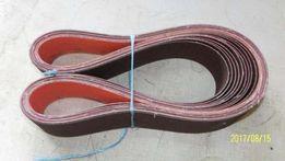 шлифовальная лента на гриндер