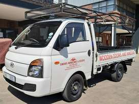 FOR SALE - HYUNDAI H100