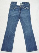 Nowe jeansy LEE, okazja, NAJTANIEJ