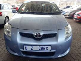 Pre-Owned 2007 Toyota Auris 1,6 RT