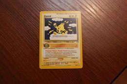 Elekid karta Pokemon I edycja