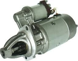 Продам стартер до двигуна перкісон 6 циліндрів