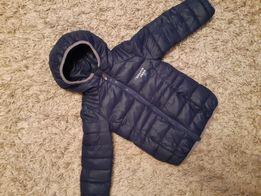 Демисезрнная курточка 110р, унисекс