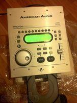 CD Деки American Audio Pro Dj