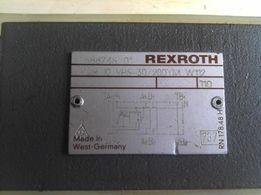 Zawór redukcyjny ZDR 10 Bosch Rexroth