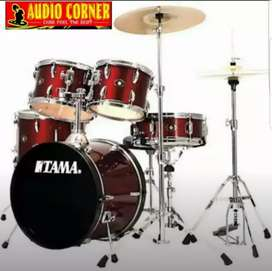 Tama drums Full Set Brnd new
