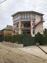 Продам 3х этаж дом Каролино-Бугаз