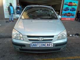 Hyundai Getz 1.5 diesel engine for sale