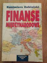 K. Zabielski Finanse międzynarodowe