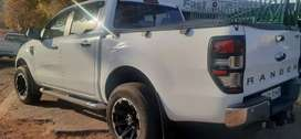 FORD RANGER 3.2 6 GEAR IN EXCELLENT CONDITION