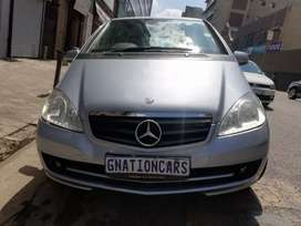 Mercedes Benz A170 Auto 2008 for SELL