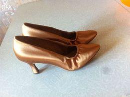 Туфли для бальных танцев,стандарт