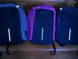 Рюкзак Bobby антивор,городской рюкзак,три цвета опт/розница Лучшая цен