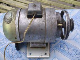 Електродвигатель 220в