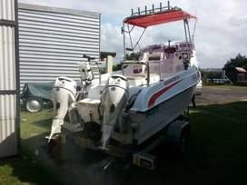 Evenrude Etecs 50hp for sale