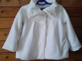 Пальто для девочки 3-5 лет