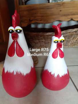 Home and garden ornaments (Pretoria)