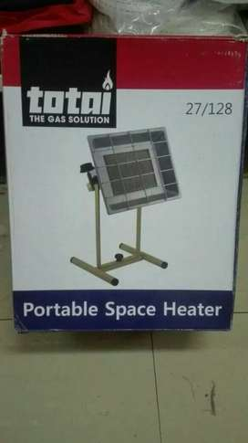 TOTAI Portable Gas Space Heater
