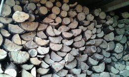 Drewno kominkowe i opałowe SUCHE sosna
