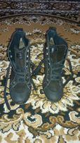 Сапожки,ботинки з Італії