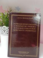Doświadczenie zagłady z perspektywy dziecka w polskiej literaturze dok