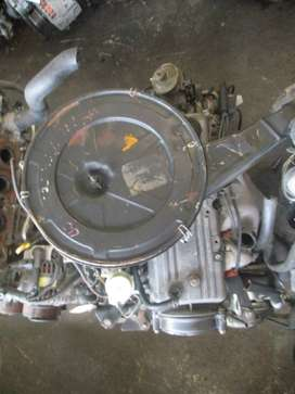 1.5 Mazda (B5) Carb engine for sale