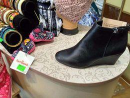 """Для Вас дорогие """"Золушки"""" ! Продам женские демисезонные ботинки"""