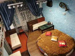 Шикарная уютная квартира в Гостевой Вилле. Круглая кровать. Эксклюзив.