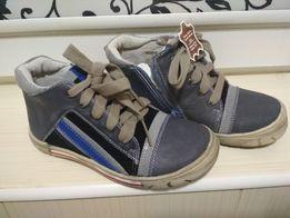 Ботинки кожа, 30 размер