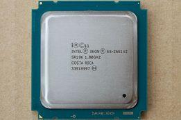Intel Xeon E5-2651 v2 12-Core 24-Threads OEM