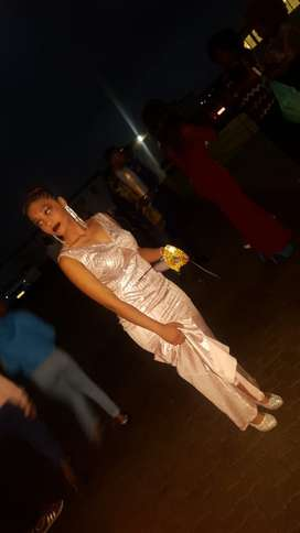 Matric Dance dress