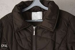 Распродажа ! (500руб) Молодежная куртка GL шоколадного цвета.(деми)