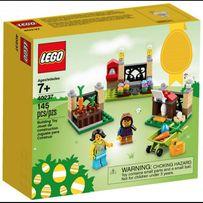 Wielkanocne LEGO