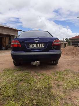 Volvo s40 manual good condition