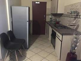 2 bedrooms Appartment for sharing