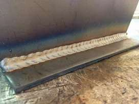 Tig welder, stick and mig welding